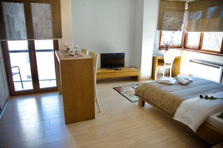 Vila-Splendor-Studio-Apartman
