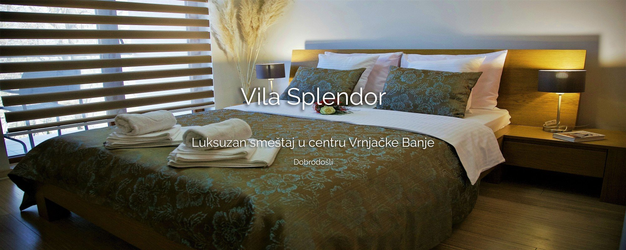 Vila Splendor slika apartmana