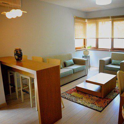 Smestaj u classic apartmanu u VIli Splendor