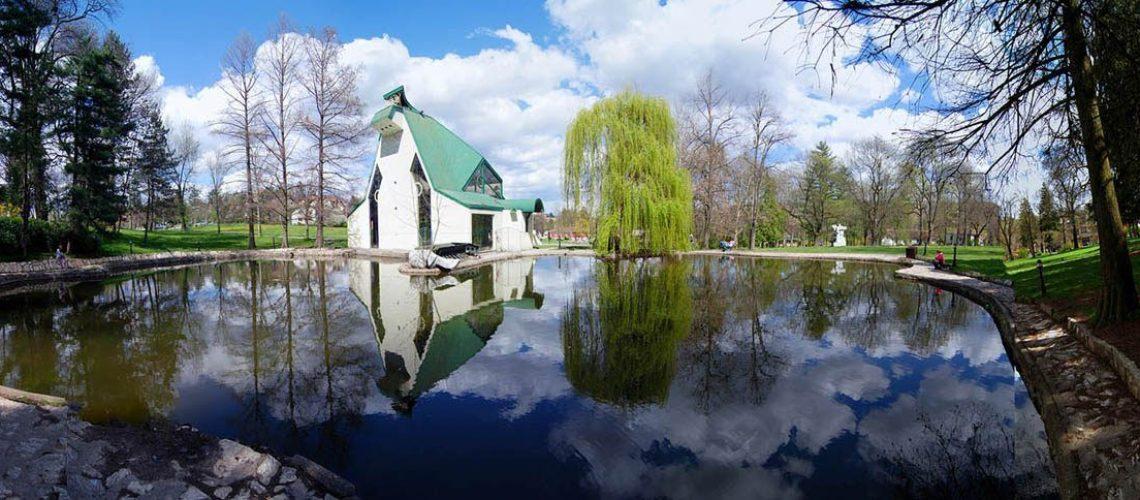 Vrnjacka Banja Vila Splendor